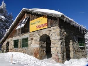 centro-esqui