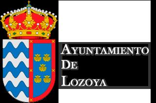 Ayuntamiento de Lozoya logo